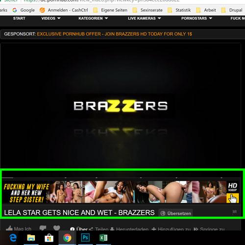 Pornocasting männer
