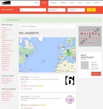6Termin - Sexinserate und Lustmap